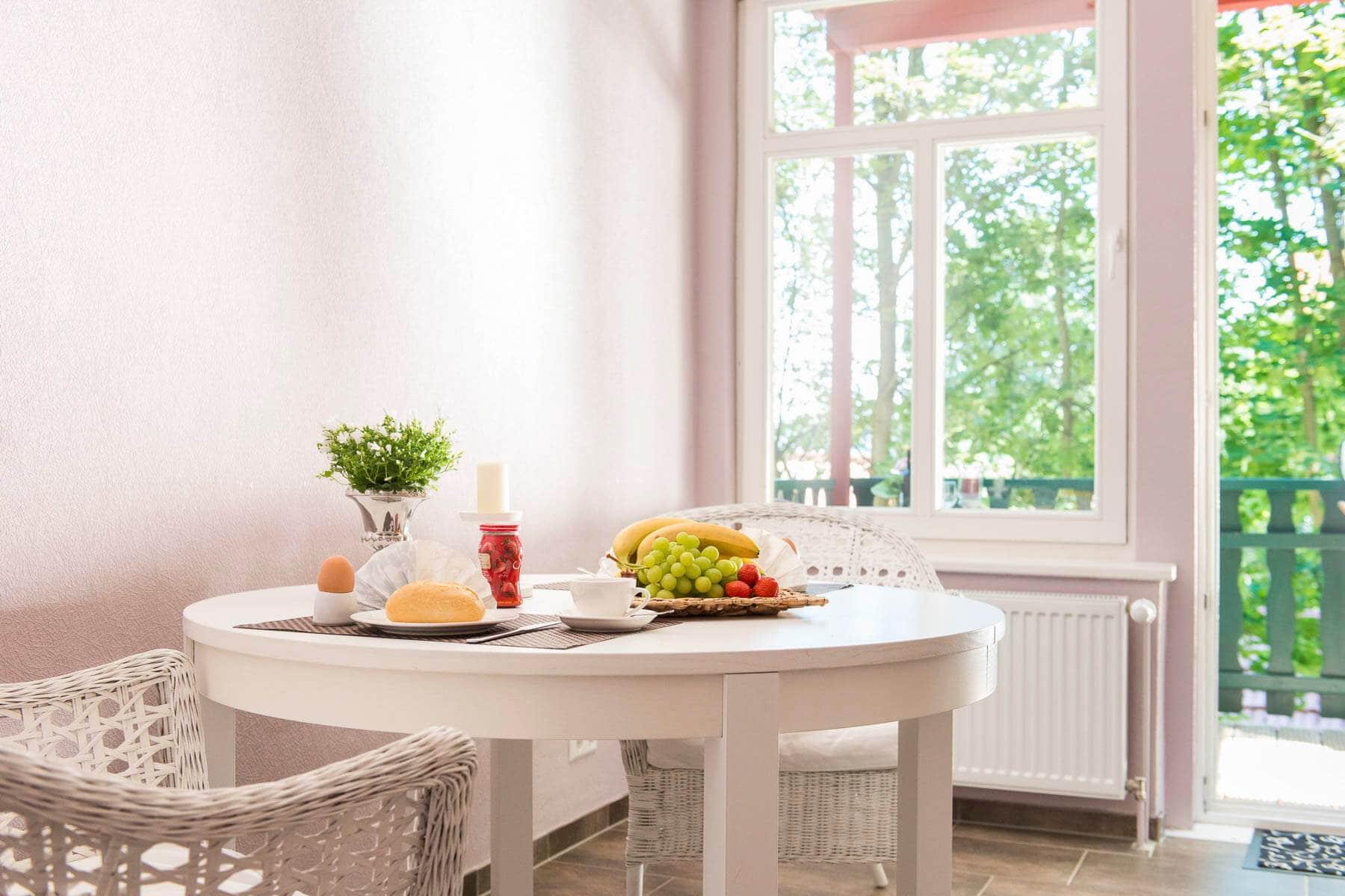 Haus Blume in Wernigerode Haus Blume